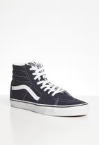 Vans - Ua sk8-hi - night sky/true white