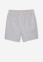 Cotton On - Henry slouch short - grey