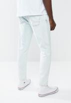 Jack & Jones - Frank leen jeans -  blue