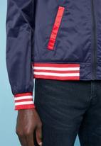 Superbalist - Lined sport bomber jacket - multi