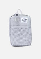 Herschel Supply Co. - Sinclair small - grey