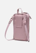 Herschel Supply Co. - Sinclair small - pink