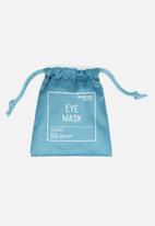 Herschel Supply Co. - Eye mask - blue