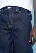 Superbalist - Baggy fit jeans - blue