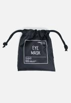 Herschel Supply Co. - Eye mask - black