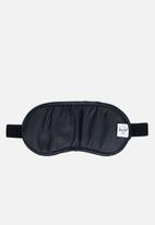 Herschel Supply Co. - Eye mask - black