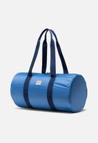 Herschel Supply Co. - Packable duffle - blue