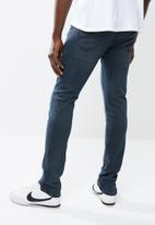 Levi's® - 510 skinny fit creeping thyme jeans - blue