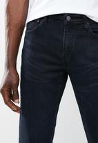 Levi's® - 541 athletic taper comet jeans - navy