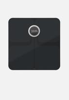Fitbit - Fitbit aria 2 - black
