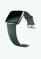 Fitbit - Fitbit versa lite - charcoal