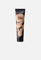 Revlon - Colorstay full cover foundation - nude