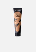 Revlon - Colorstay full cover foundation - true beige