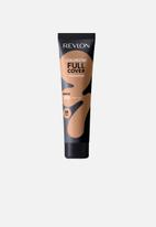 Revlon - Colorstay full cover foundation - early tan