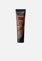 Revlon - Colorstay full cover foundation - mahogany