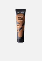 Revlon - Colorstay full cover foundation - caramel