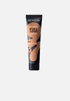 Revlon - Colorstay full cover foundation - rich ginger