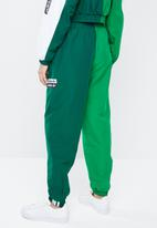 adidas Originals - Generalist trackpants - green