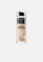 Revlon - Colorstay normal/dry makeup - buff