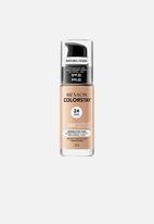 Revlon - Colorstay normal/dry makeup - natural beige