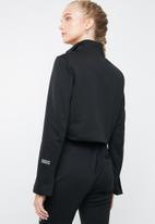 adidas Originals - TLRD tracktop - black