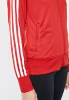 adidas Originals - Firebird tracktop - red