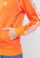 adidas Originals - SST tracktop - orange
