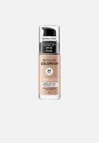 Revlon - Colorstay normal/dry makeup - true beige