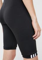 adidas Originals - Cycling tights - black