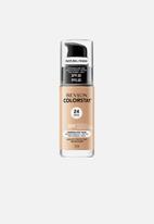 Revlon - Colorstay normal/dry makeup - natural tan