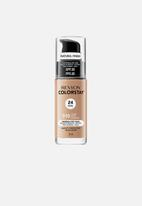 Revlon - Colorstay normal/dry makeup - toast