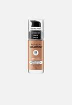 Revlon - Colorstay normal/dry makeup - caramel
