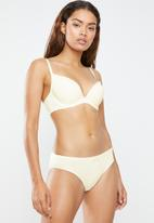 DORINA - Joyce 2 pack brief - cream