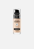 Revlon - Colorstay combo/oily makeup - nude