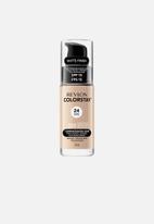 Revlon - Colorstay combo/oily makeup - sand beige