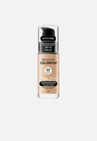 Revlon - Colorstay combo/oily makeup - natural beige