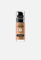 Revlon - Colorstay combo/oily makeup - toffee