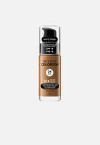 Revlon - Colorstay combo/oily makeup - bronze