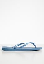 Havaianas - Slim - blue