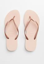 Havaianas - Slim - pink