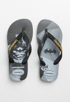 Havaianas - Top Heros flip flops - black