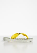 Havaianas - Minion flip flops - multi