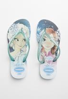 Havaianas - Frozen flip flops - multi