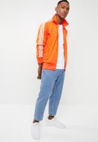 adidas Originals - Firebird tracktop - orange
