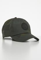 G-Star RAW - Avernus baseball cap - khaki