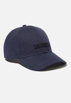 Rubi - Selina structured cap - navy