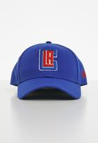 New Era - 9forty nba the league Los Angeles Clippers - blue