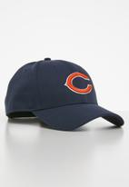 New Era - 9forty nfl the league Chicago Bears - navy