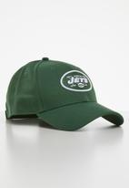 New Era - 9forty nfl the league New York Jets - green
