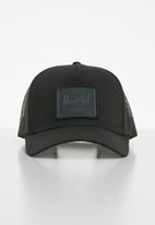 Herschel Supply Co. - Avery cap - black